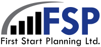 First Start Planning Ltd. Logo